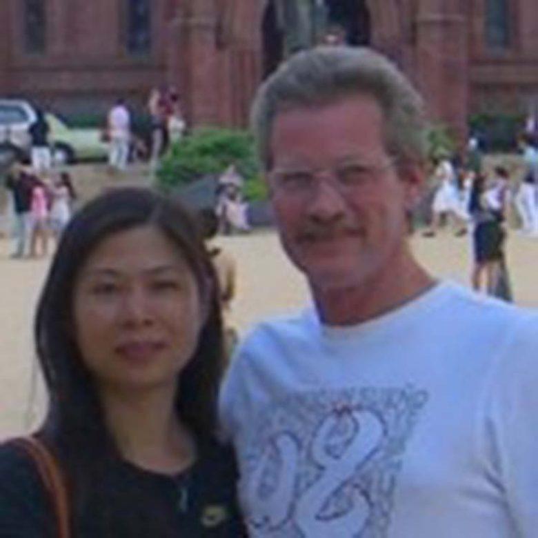 Randy Marsh & Xiaoying Xiang
